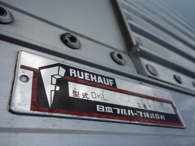 いすゞ H28 ギガ 4軸低床 アルミウィング  総輪エアサス 画像33
