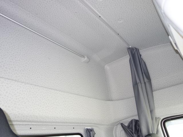 いすゞ R3 ギガ 4軸低床アルミウィング ハイルーフ 融雪仕様 格納PG 画像36