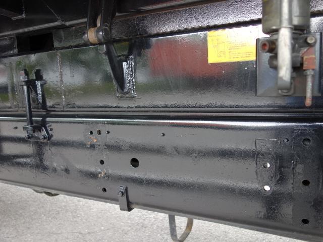 日野 H18 プロフィア ロングダンプ 車検付 画像27