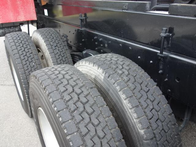 日野 H18 プロフィア ロングダンプ 車検付 画像17