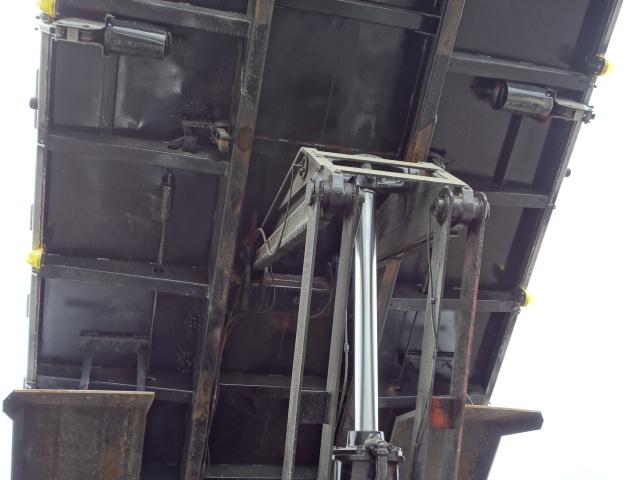 日野 H18 プロフィア ロングダンプ 車検付 画像20