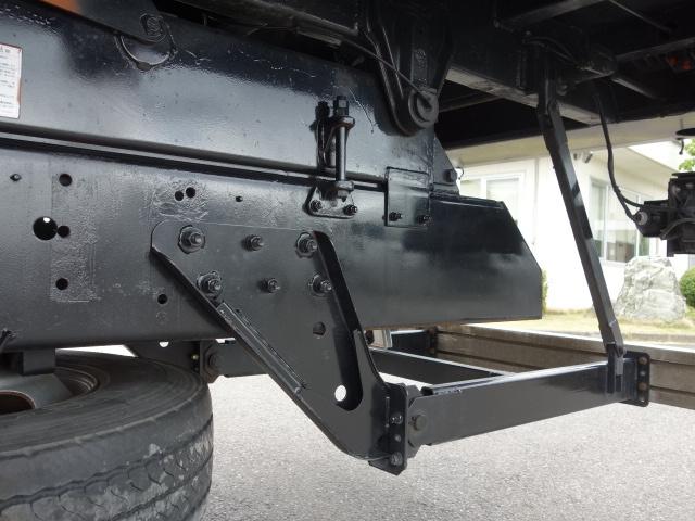 日野 H18 プロフィア ロングダンプ 車検付 画像26