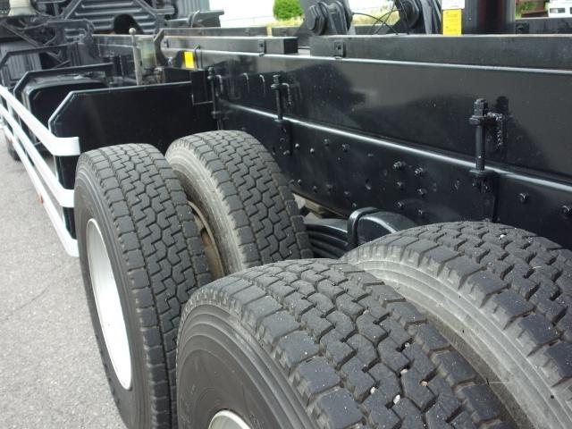 日野 H18 プロフィア ロングダンプ 車検付 画像18