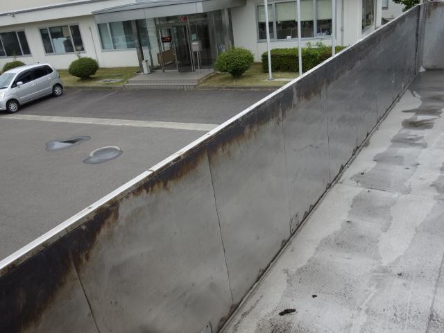 日野 H18 プロフィア ロングダンプ 車検付 画像11
