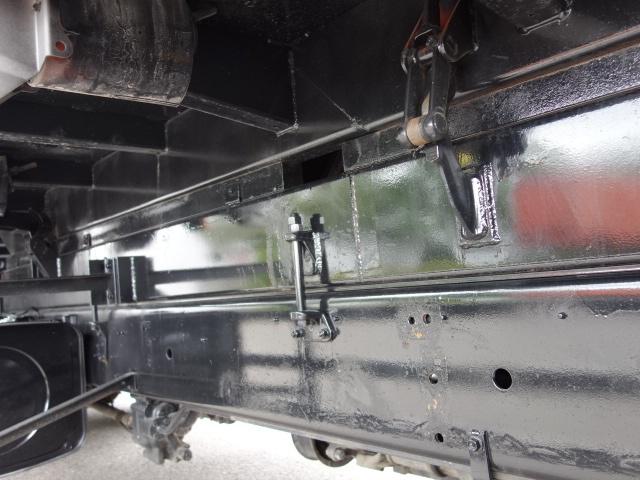 日野 H18 プロフィア ロングダンプ 車検付 画像25