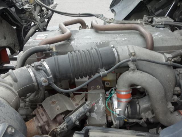 日野 H18 プロフィア ロングダンプ 車検付 画像29