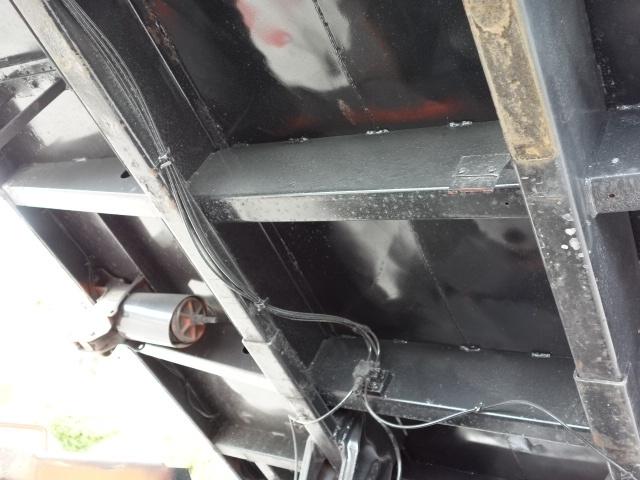 日野 H18 プロフィア ロングダンプ 車検付 画像23