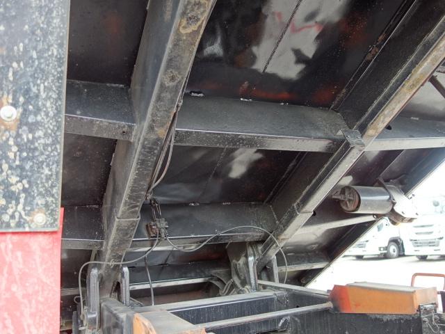日野 H18 プロフィア ロングダンプ 車検付 画像19