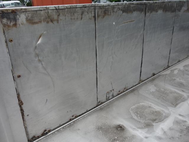 日野 H18 プロフィア ロングダンプ 車検付 画像13