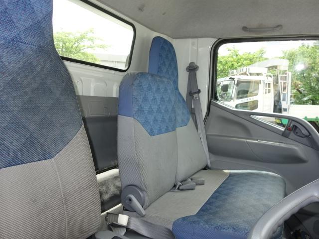 三菱 H17 キャンター ワイド 超ロング セーフティローダー 画像24