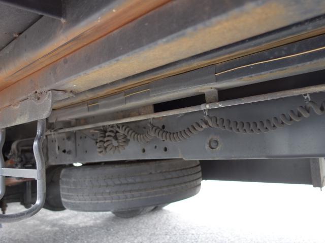 三菱 H17 キャンター ワイド 超ロング セーフティローダー 画像19