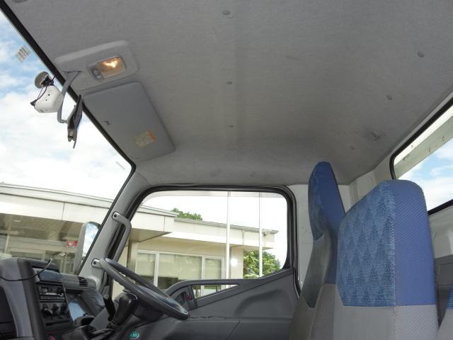 三菱 H17 キャンター ワイド 超ロング セーフティローダー 画像25