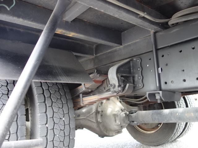 三菱 H17 キャンター ワイド 超ロング セーフティローダー 画像18