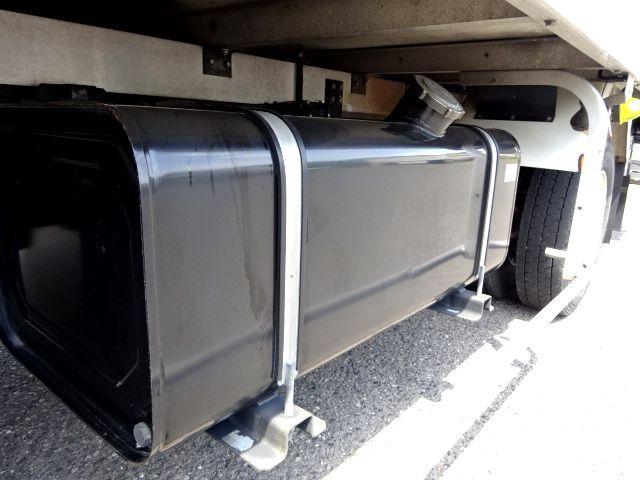 いすゞ H24 フォワード ワイド 低温冷凍車 格納PG 画像15