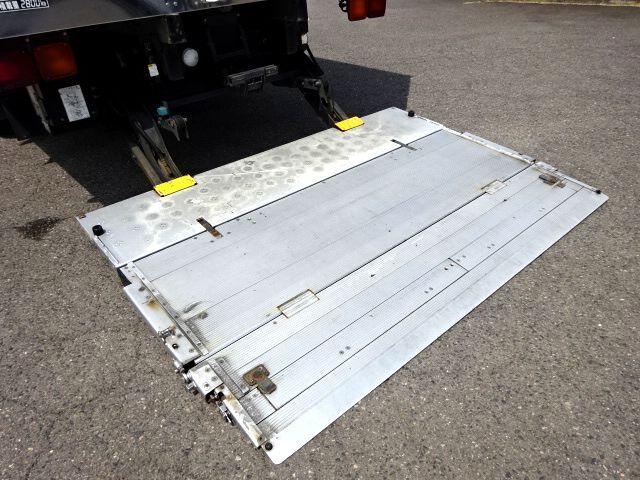 いすゞ H24 フォワード ワイド 低温冷凍車 格納PG 画像9