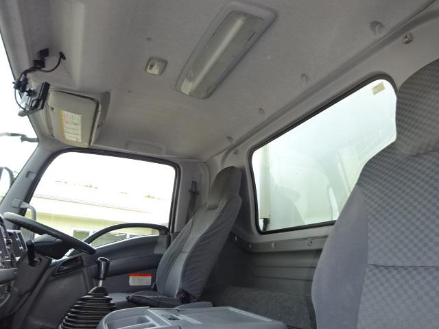 いすゞ H24 フォワード ワイド 低温冷凍車 格納PG 画像22