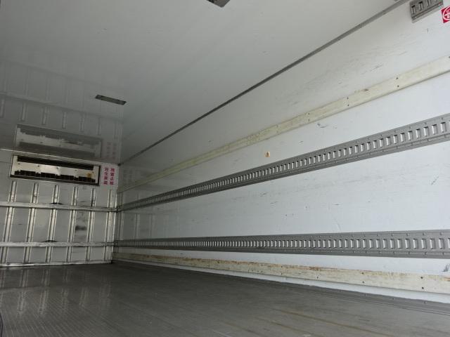 いすゞ H24 フォワード ワイド 低温冷凍車 格納PG 画像12