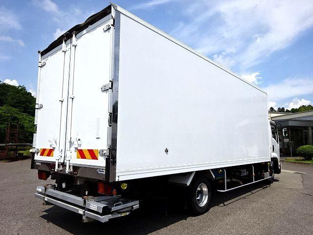 いすゞ H24 フォワード ワイド 低温冷凍車 格納PG 画像6