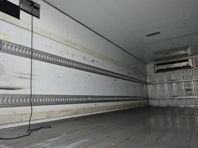 いすゞ H24 フォワード ワイド 低温冷凍車 格納PG 画像11