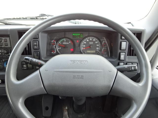 いすゞ H24 フォワード ワイド 低温冷凍車 格納PG 画像19