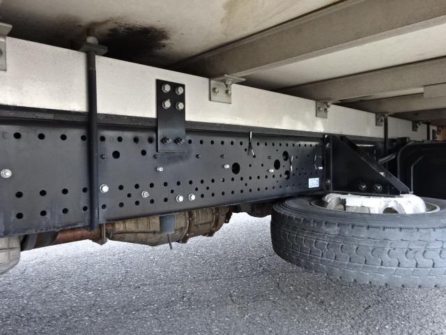 いすゞ H24 フォワード ワイド 低温冷凍車 格納PG 画像13