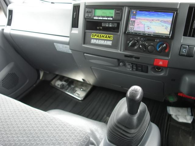 いすゞ H31 エルフ 低温冷凍車 キーストン ジョロダー  画像23