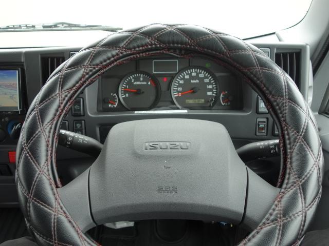 いすゞ H31 エルフ 低温冷凍車 キーストン ジョロダー  画像21