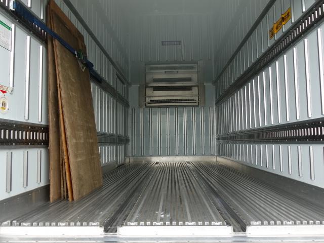 いすゞ H31 エルフ 低温冷凍車 キーストン ジョロダー  画像10