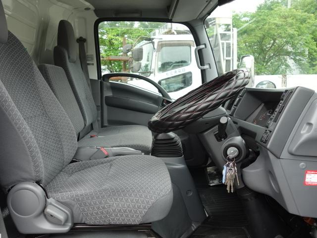 いすゞ H31 エルフ 低温冷凍車 キーストン ジョロダー  画像20