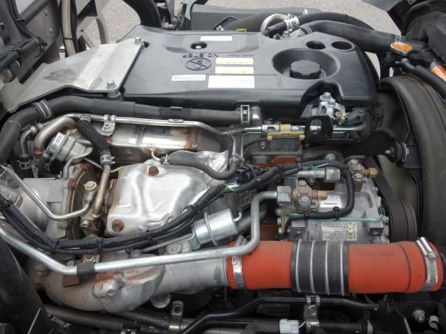 いすゞ H31 エルフ 低温冷凍車 キーストン ジョロダー  画像19
