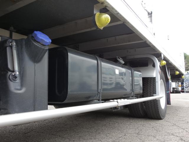 いすゞ H30フォワード ワイド 低温冷凍車 格納PG ジョロダー 画像16