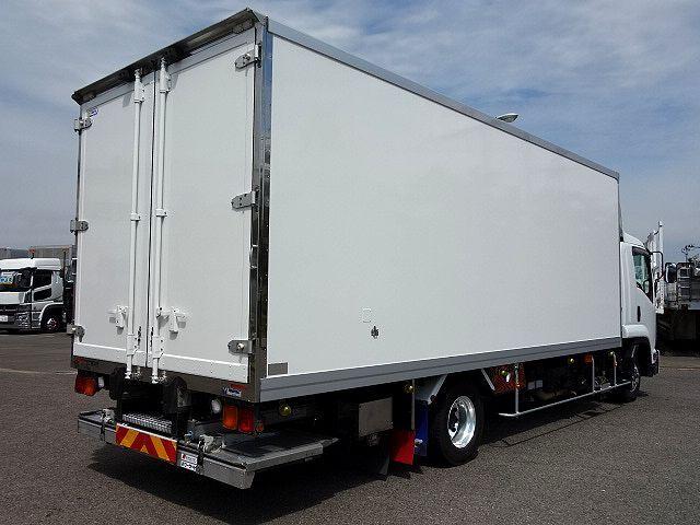 いすゞ H30 フォワード ワイド 低温冷凍車 格納PG 画像2