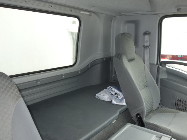 いすゞ H30フォワード ワイド 低温冷凍車 格納PG ジョロダー 画像26
