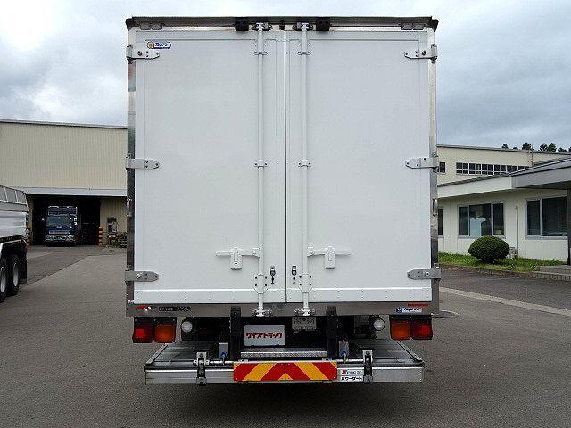 いすゞ H30フォワード ワイド 低温冷凍車 格納PG ジョロダー 画像7