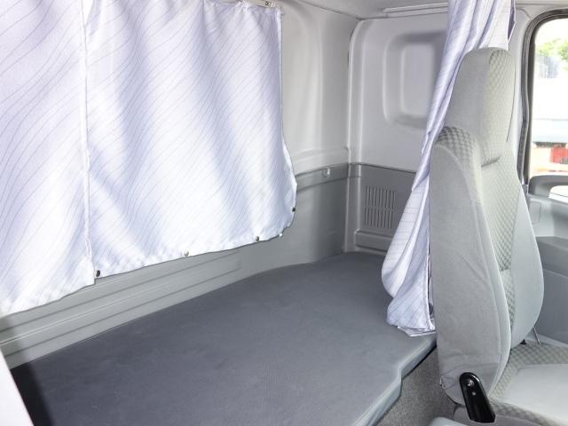 いすゞ H30 フォワード ワイド 低温冷凍車 格納PG 画像10