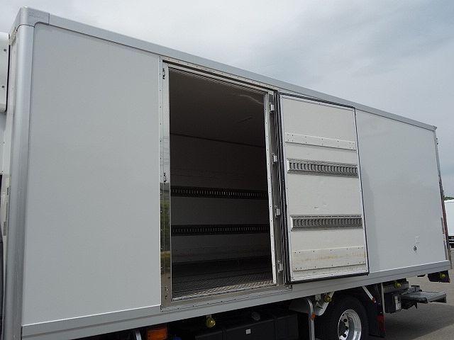 いすゞ H30 フォワード ワイド 低温冷凍車 格納PG 画像3