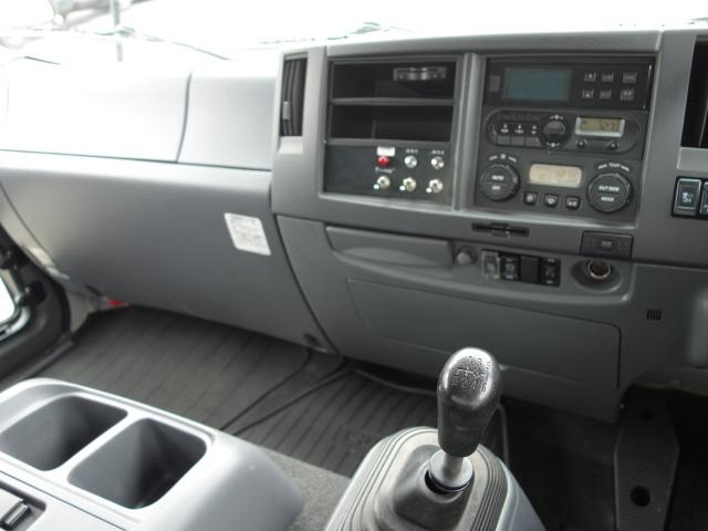いすゞ H30フォワード ワイド 低温冷凍車 格納PG ジョロダー 画像24