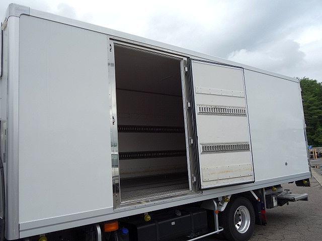 いすゞ H30フォワード ワイド 低温冷凍車 格納PG ジョロダー 画像9