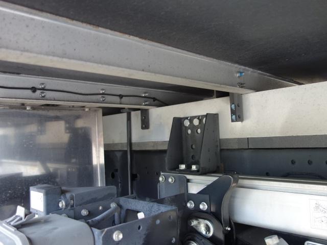 いすゞ H30 フォワード ワイド 低温冷凍車 格納PG 画像6