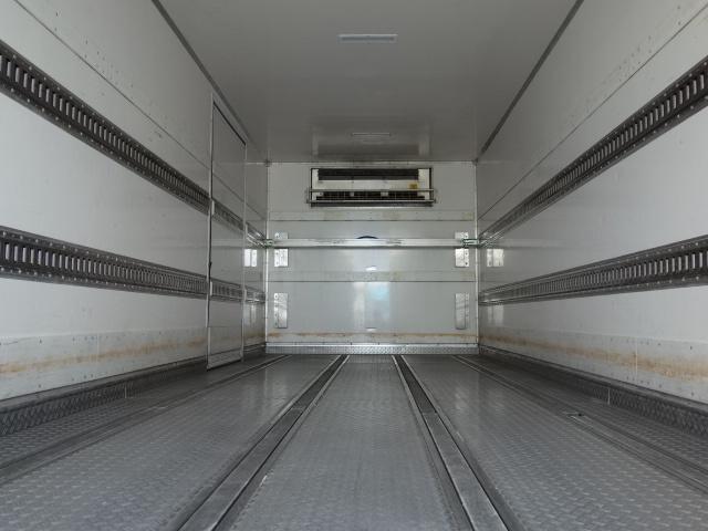 いすゞ H30 フォワード ワイド 低温冷凍車 格納PG 画像11