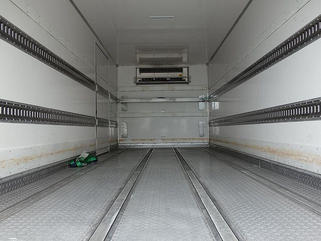 いすゞ H30フォワード ワイド 低温冷凍車 格納PG ジョロダー 画像10