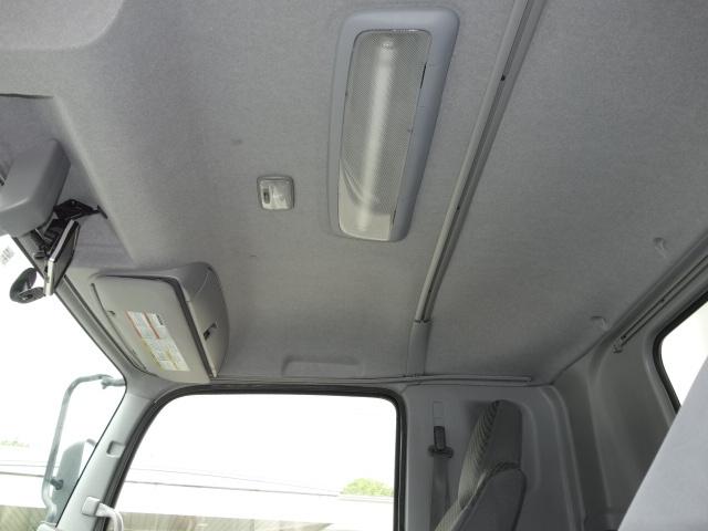 いすゞ H30フォワード ワイド 低温冷凍車 格納PG ジョロダー 画像27