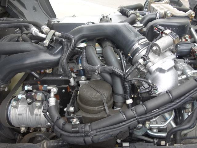 いすゞ H30フォワード ワイド 低温冷凍車 格納PG ジョロダー 画像19