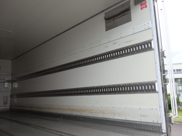 いすゞ H30フォワード ワイド 低温冷凍車 格納PG ジョロダー 画像12
