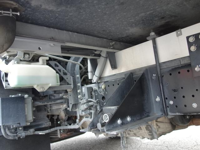 いすゞ H30フォワード ワイド 低温冷凍車 格納PG ジョロダー 画像15