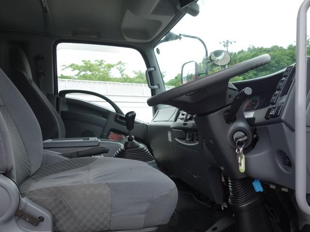 いすゞ H30フォワード ワイド 低温冷凍車 格納PG ジョロダー 画像21