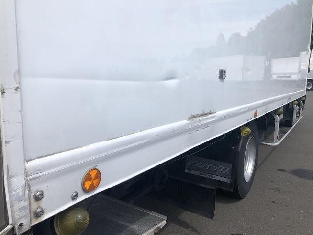 日野 H26 レンジャー ワイド 低温冷凍車 格納PG 車検付 画像22