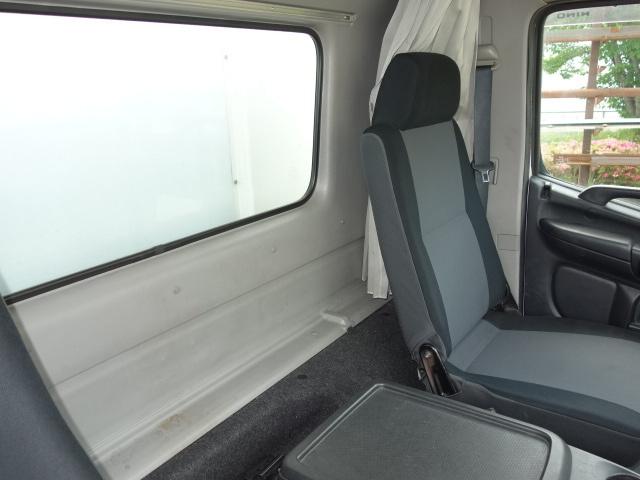 日野 H26 レンジャー ワイド 低温冷凍車 格納PG 車検付 画像27