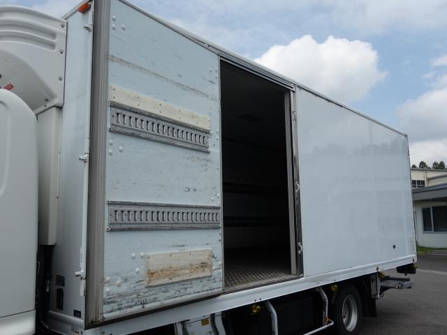 日野 H26 レンジャー ワイド 低温冷凍車 格納PG 車検付 画像14