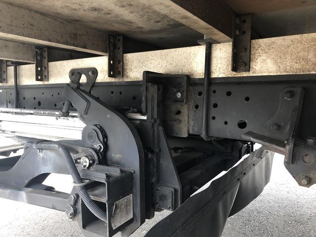 日野 H26 レンジャー ワイド 低温冷凍車 格納PG 車検付 画像12